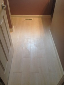 Floor Tile - After